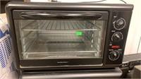Hamilton Beach warmer oven