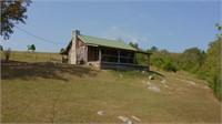 RIVERFRONT AUCTION CLAIBORNE COUNTY TN