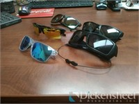 Great Selection of Unclaimed Sunglasses & Reading Glasses