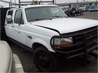 1997 Ford F350- 0C2278- $95.00