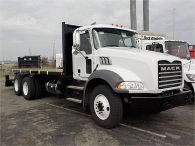 2019 MACK GRANITE 64BR at TruckPaper.com