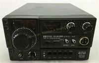 Collins, Ham, Antique Radios & Vacuum Tubes!