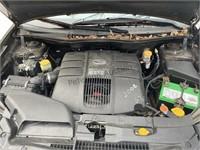 2008 Subaru Tribeca S4 WX92D4 84408480