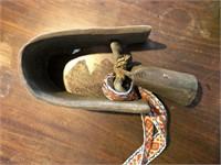 2 Early livestock bell collar