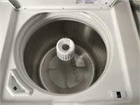 Speed Queen Commercial Heavy Duty Washer