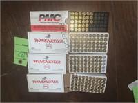 173 - 32 Auto Winchester and PMC Ammo