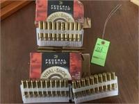 36 - Federal 7mm Rem Mag 150gr. Ammo