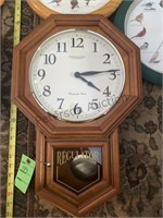 Clock and Watch Lot