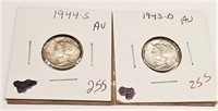 February 25 Coin Auction