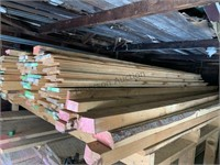 Lumber Online Auction