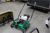 Gillespie Outdoor Power Equipment Auction