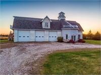 Captain's Cove - Algoma, WI Two-Parcel Real Estate Auction