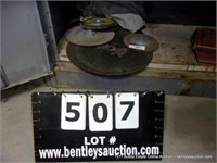 1311 Busby Estate Online Auction, February 22, 2021