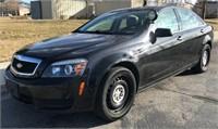 Febuary 24, 2021 Police Vehicle & Evidence Sale