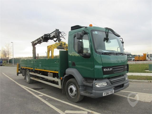 2012 DAF LF55.220 at TruckLocator.ie