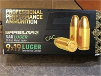 MEGA Online AMMO Auction and More