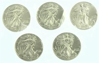 3-4-21 Online Only Coin Auction - 8000 Esham Rd., Parsonsbur