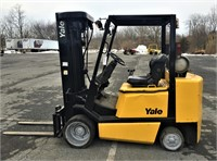 2/25/2021 Equipment, Tool & Building Supply Auction