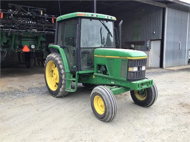 John Deere 6400 For Sale 30 Listings Tractorhouse Com Page 1 Of 2