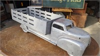Albertson's Toys, Trucks & Sleds Online Auction