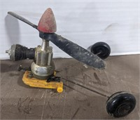 OLO Walkerton Consignment Auction - Walkerton, IN