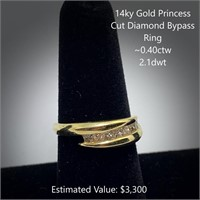 February 25th Valentine's Jewelry Sale Continued