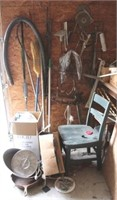 Estate From Prospect Hill Online Only Auction, ends 3/3