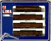 Model Trains - N Gauge