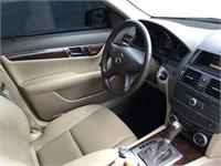 2010 Mercedes C 300 (Clean Title)