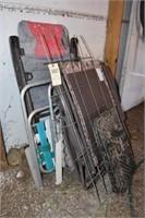 Albion_Farming Implements, Lawn Maintenance & Tools