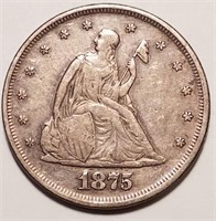 The Coin Cellar: Coins to Fall in Love With
