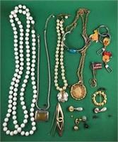 Necklaces Barrette
