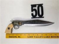 Sheriff Knife or Letter opener