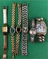 Ladies watches (6)