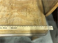Century Furniture Dining Table & 6 Chairs