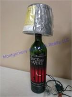 WINE BOTTLES LIGHTS