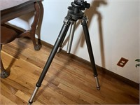 Vintage Professional Fuji Film with Stand