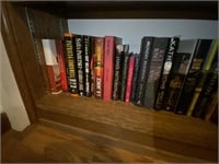 Misc. Collection of Books