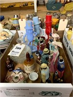 Melvin & Mary Lou Sell Estates Collectibles & Antiques