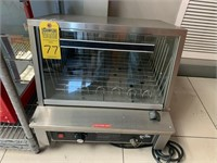 RESTAURANT EQUIPMENT AUCTION (DAY 1 OF 2)