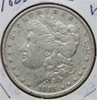 Weekly Coins & Currency Auction 2-19-21