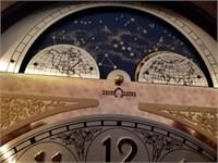 Vintage German Decor Grandfather Clock