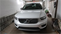 2020 VOLVO X40-AWD 5,034mi.,Leather Seats, Power