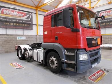 2012 MAN TGA 24.440 at TruckLocator.ie
