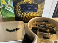 """Le Parfum"" Book by Catherine Donzel & Perfume S"