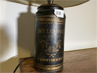Vintage Style Table Lamp