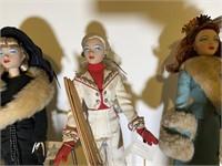 """16"""" Ashton Drake Gene """"St. Moritz"""" Doll"""