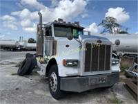 Fuel Transport & Logistic Carrier Fleet: Commercial Trucks