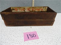 Ralph Luck #38 Antique Store Liquidation