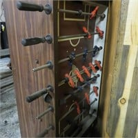 Vintage Vending Machines, Office & Warehouse Supply